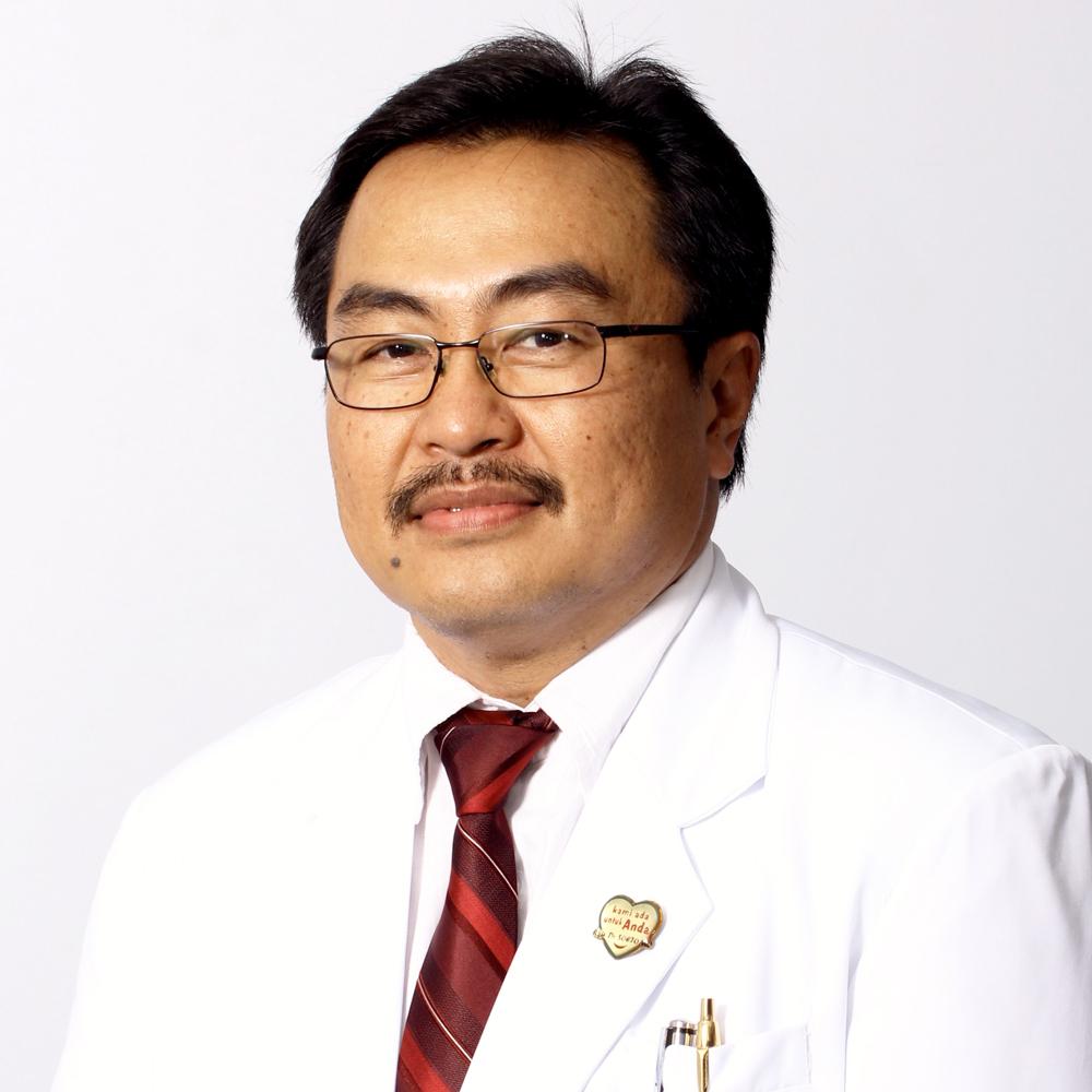 Dr. Joni Wahyuhadi, SpBS(K)