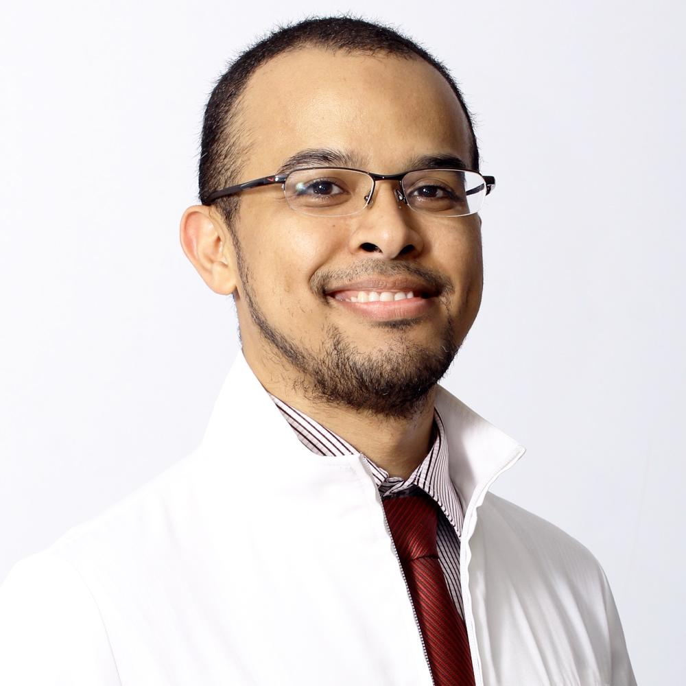 Dr. Achmad Fahmi, SpBS(K)