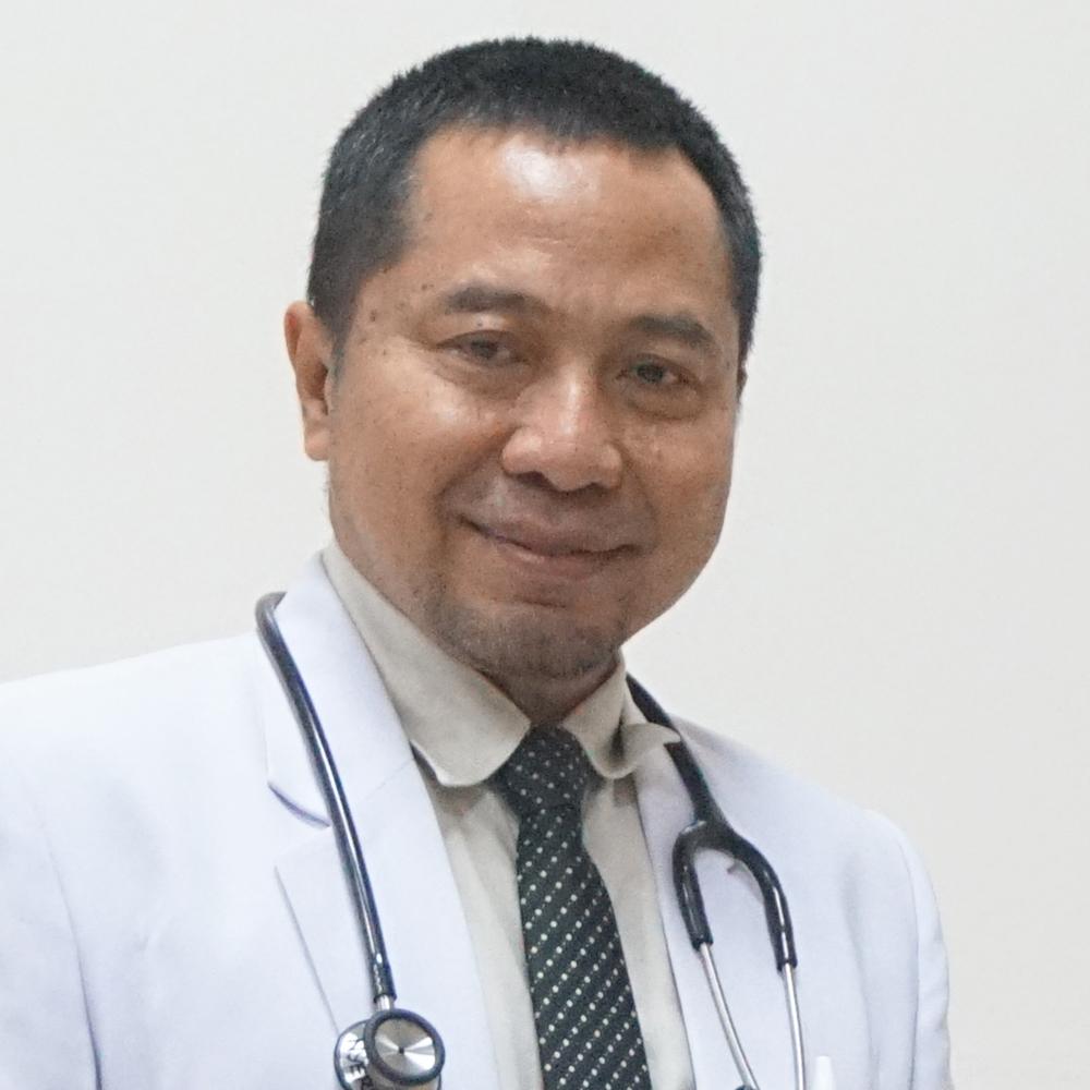 Dr. Moch. Dwikoryanto, SpBS