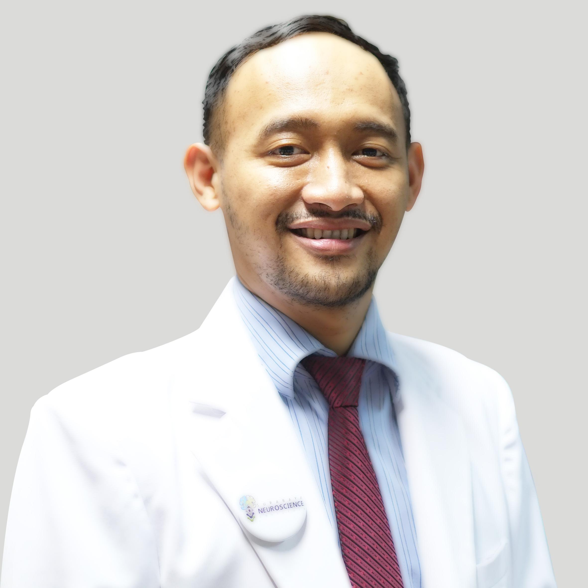 Dr. Heri Subianto, Sp.BS (K)