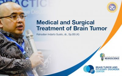 Medical and Surgical Therapy in Brain Tumor