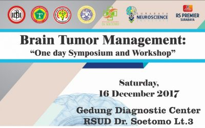 "Brain Tumor Management ""One day Symposium and Workshop"""