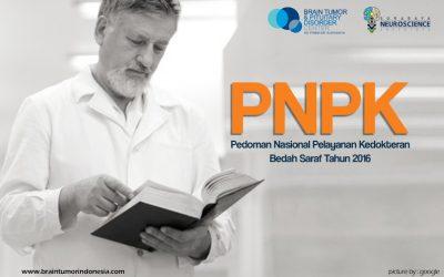 Pedoman Nasional Pelayanan Kedokteran