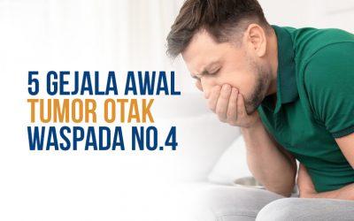 5 Gejala Awal Tumor Otak, Waspada No. 4